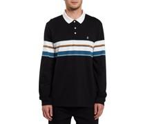 Kirkwall Long Sleeve Polo