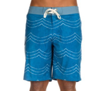 Futures Boardshorts blue