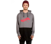 Multiply Fleece Sweater charcoal