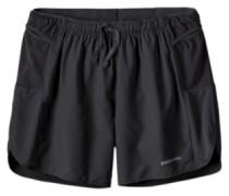 """Strider Pro 5"""" Shorts black"""