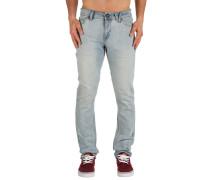 2X4 Jeans blau