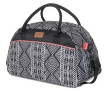 Black Sand Gym Travelbag black