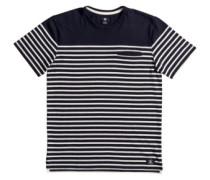 Silver Palm T-Shirt dark indigo