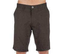 Golfer Chambray Shorts