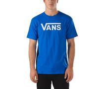 Classic T-Shirt blau