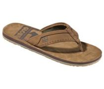 Base Sandals choco