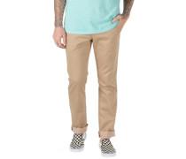 Authentic Chino Stretch Pants khaki
