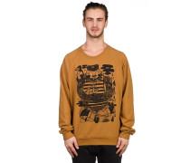 Yackfou Käptn Konni Sweater