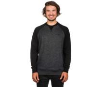 Balance Crew Sweater black heather