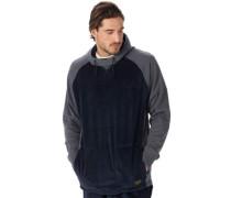 Rolston Fleece Jacket mood indigo heather