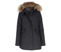 Daunenparka Fundy Bay Navy