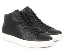 Sneakers High-Top Black