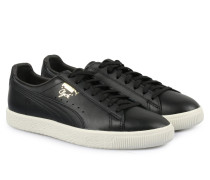 Sneakers Clyde Natural Black