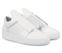 Sneakers Mountain Cut Aeden White