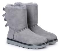 Lammfell-Boots Bailey Bow Gayser