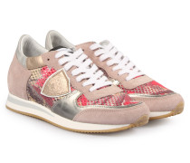 Sneakers Tropez Sport Fantasy Pink Camouflage