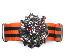 Armband Candy Lion Mit Schmucksteinbesatz