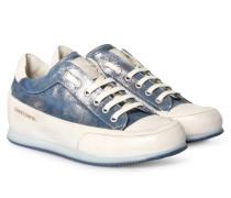 Sneakers Rock Sport Jeansblau