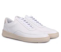 Sneakers Low Mondo Ripple White