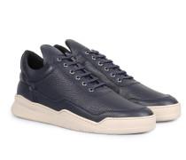 Sneakers Low Top Ghost Lean Navy Blue