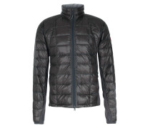 Daunenjacke Hybridge Lite Dark Grey