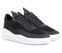 Sneakers Low Top Sky Black
