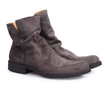 Zipper-Boots Elf Lavagna