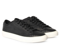 Sneakers Veneto Low Black Deer