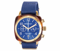 Uhr CLUBMUSTER CLASSIC CHRONOGRAPH GOLD