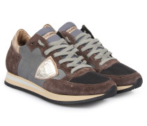 Sneakers Tropez L D World Grey Silver