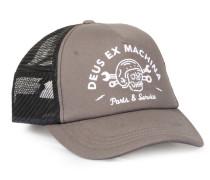 Mesh Cap Low Profile Mit Logo-stitching