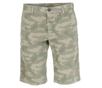 Bermudas Camouflage Khaki