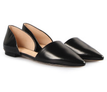 Slipper Julietta Flat Black