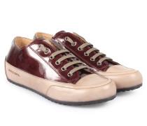 Sneakers Rock Vino