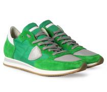Sneakers Tropez World Mittelgrün