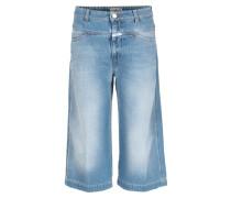 High Waist Jeans-culotte Kaitlyn