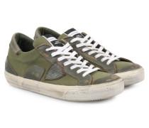 Sneaker Belu Military Khaki