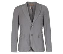 Blazer aus leichter Schurwolle Light Grey Melange