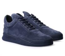 Sneakers Low Top Ghost Tone Navy