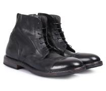 Schnür-Boots Nero