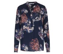 Bluse Fleur Blouse Mit Floralem Print