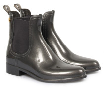 Gummistiefel Comfy Metallic Grey