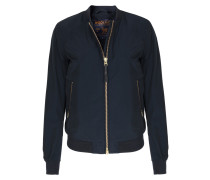 Bomberjacke Charlotte Midnight Blue