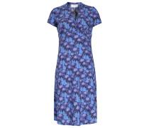 Kleid Edita Mit Blumen-print