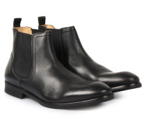 Chealsea-boot Calf Entwhistle Black