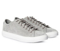Sneakers Veneto Low Grey Suede
