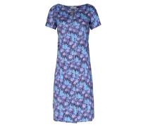 Kleid Candice Mit Blumen-print