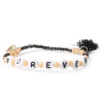 Armband Forever Anthrazit