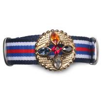 Armband Watch Candy Mit Schmucksteinbesatz