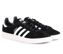 Sneakers Campus Black/White